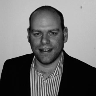 Picture of Ian Barnes