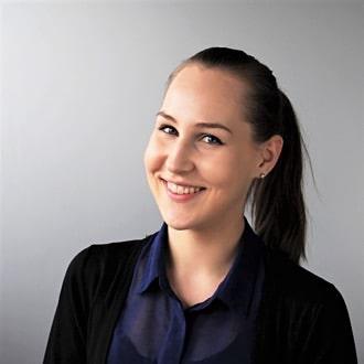 Kuva henkilöstä Priskilla Lindqvist