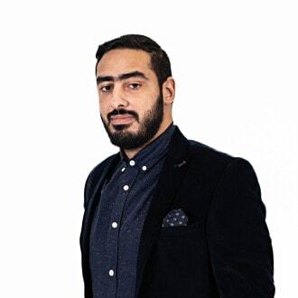 Picture of Khalid Rehioui