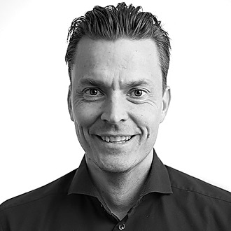 Bild på Henrik Grankvist