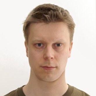 Picture of Mika Korhonen