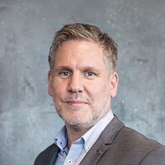 Bilde av Frode Ødmann Andersen