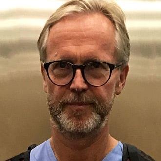 Picture of Lennart Blomqvist
