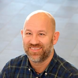 Picture of Patrik Broman Körnung