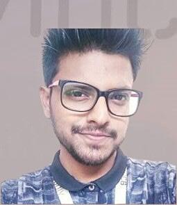 Picture of Sharat Kannatil