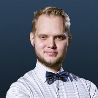 Picture of Ville Ehrlund