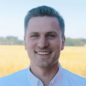 Picture of Niklas Wallsargård