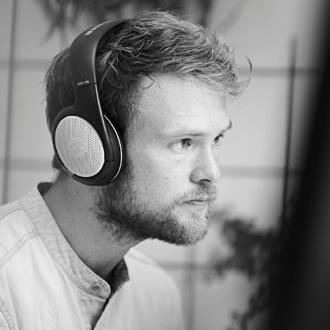 Picture of Niels Kristian Schjødt