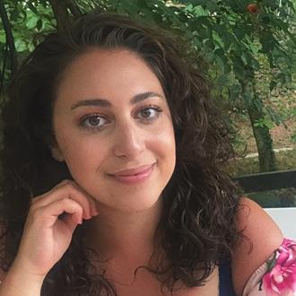 Picture of Valentina Behrouzi