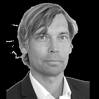 Bild på Markus Moisejeff