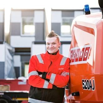 Kuva henkilöstä Mika Wilén