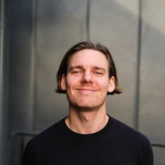 Picture of Tobias Bengtsdahl
