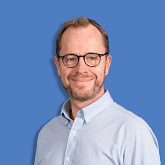 Bild på Magnus Rönnlid