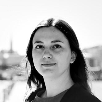 Picture of Alina Pavlenko