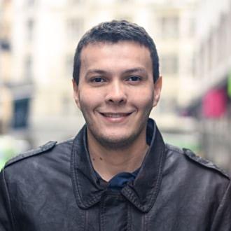Picture of Guilherme Côrtes