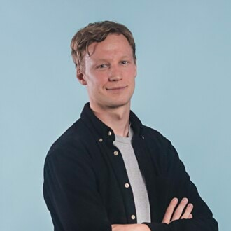 Picture of Mikkel Grønbæk Mathiassen