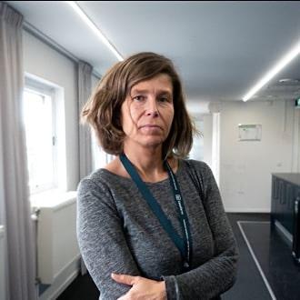 Picture of Anna Rehnström