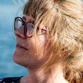 Bild på Ingrid Hårding