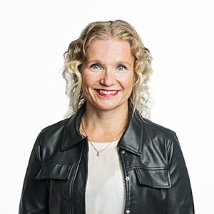 Kuva henkilöstä Sonia Lehtinen