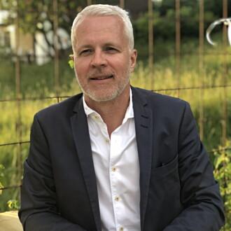 Picture of Sten Karlsson
