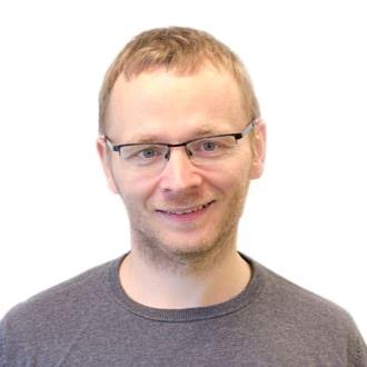Picture of Marjus Nielssen