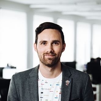 Picture of Adam Selcuk