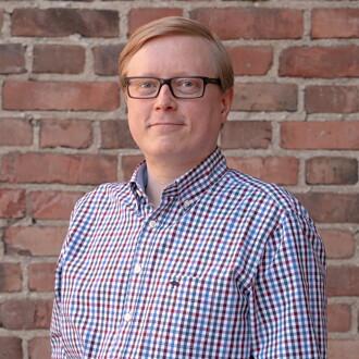 Kuva henkilöstä Henri Tuominen