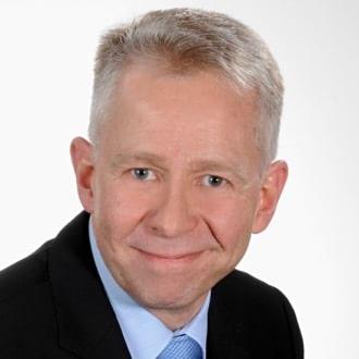 Picture of Magnus Enckell