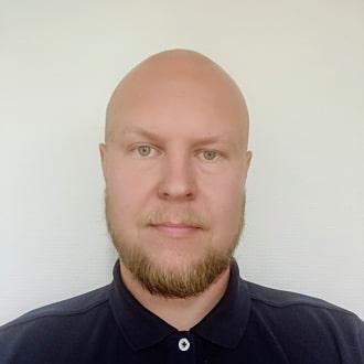 Kuva henkilöstä Lauri Leinonen