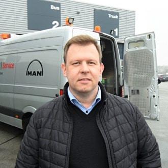 Billede af Hans-Henrik Bennedsen