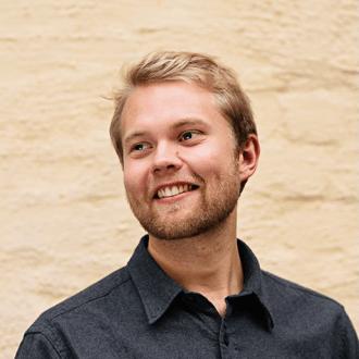 Picture of Erik Tällberg
