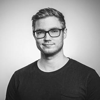 Bild på Marcus Jönsson