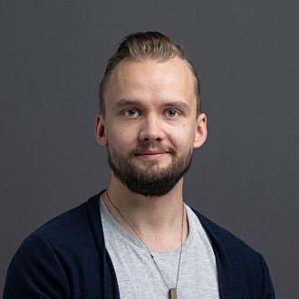Picture of Kalle Virkkala