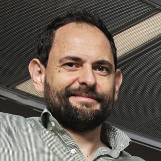 Picture of Daniel Brdarski