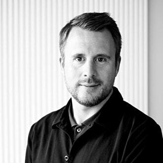 Bild på Henrik Nilsson