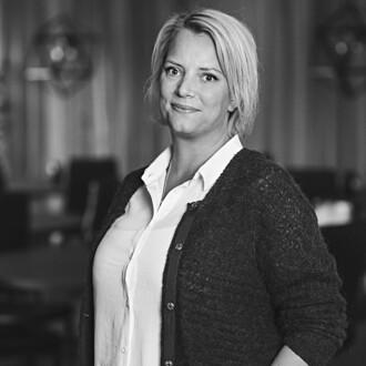 Picture of Linda Wallström