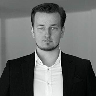 Picture of Alexander Brandstrup