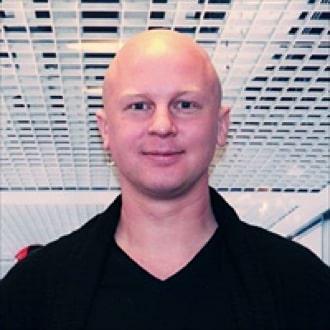 Picture of Tobias Härdeman