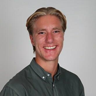 Picture of Anton Svensson