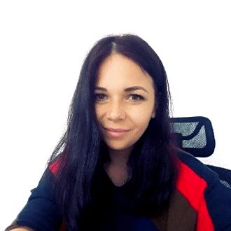 Picture of Alexandra Vasiliu