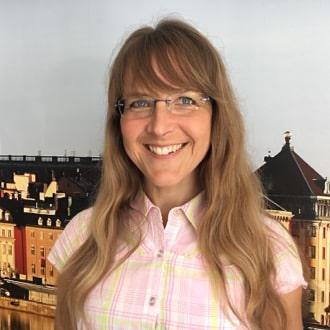 Picture of Karin Börnke