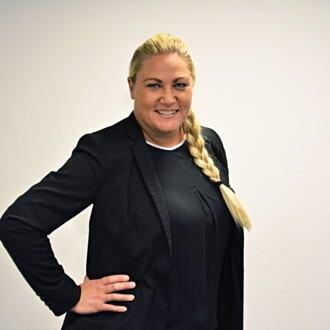 Bild på Ulrika Lundgren
