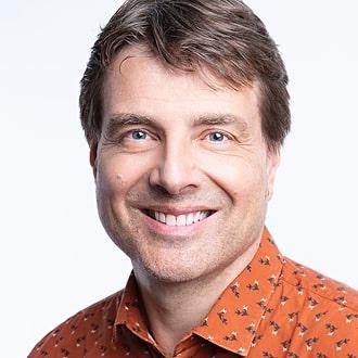 Picture of Magnus Bergman