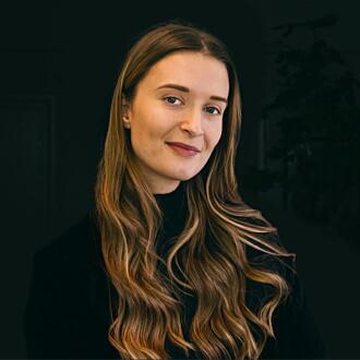 Bild på Fanny Bäck