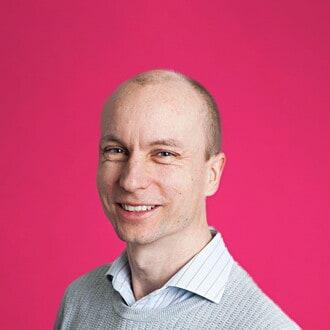 Picture of Christer Stormyrbakken