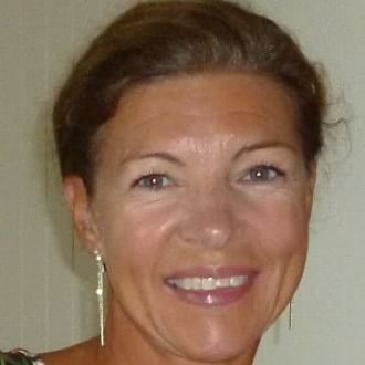 Picture of Lotta Nykvist
