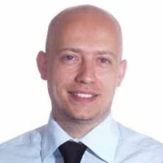 Picture of Niels Tranberg Viskum