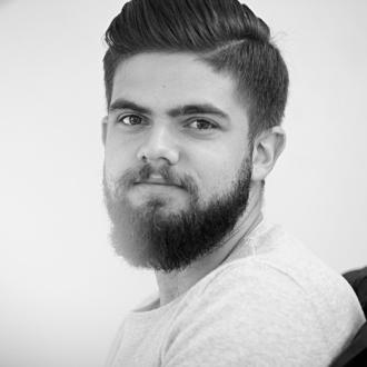 Picture of Radu-Bogdan Croitoru