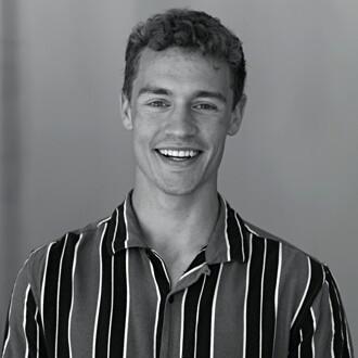 Picture of Arthur Hillgaard