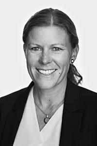 Bild på Susanna Fogelström